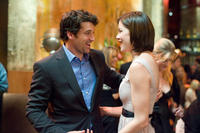 Patrick Dempsey and Michelle Monaghan in